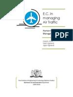 E.C. in managing Air Traffic