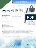 DCP Leaflet 2011