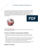 Big Data Analytics Emerging Technology in Education and Training.pdf