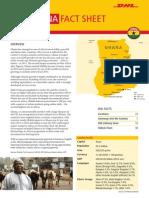 Exporting to Ghana Fact Sheet