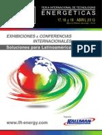 Brochure Ift Energy Espanol