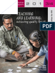 Unesco Monitoring Education 2013-14