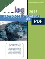 Proyecto Prolog PDF