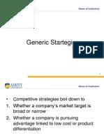 Types of Strategies-2