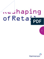 Reshaping Retail Report PDF