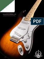 Fender 2014