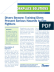 training dives present serious hazards to fire fighter.pdf