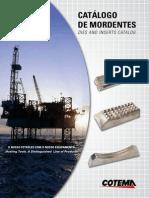 Catalogo Modentes 2013