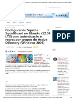 Blog do Nerd » Configurando Squid e SquidGuard no Ubuntu (12