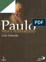 Paulo Vida e Pensamento
