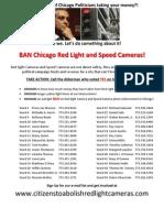 Jason Ervin Voted YES Speed Cam Chicago Flyer - 4-1-2014