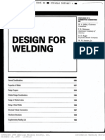 AWS WHB-1 chapter 5 design for welding, 1999.pdf