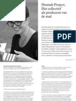 Interview Apolonija Sustersic | Stedelingen veranderen … Mariska van den Berg