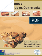 Manual de Panaderia