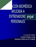 Valoracion_biomedica Para Entrenadores Personales