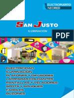 Catalogo San Justo - Electropuerto