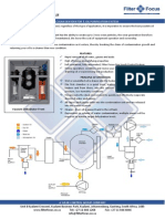 D1 Vacuum Dehydrator