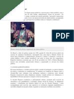 A origem da polícia no Brasil
