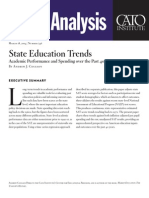State Education Trends