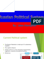 russias government