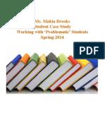 case study spring2014