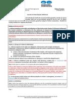 Documento original sobre la  Protección al Inversor (Investor-State Dispute Settlemen, ISDS de las negociaciones del Acuerdo de Libre Comercio entre la Unión Europea  y Canadá (CETA).