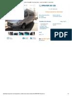 Sprinter Prata 2008 - Mercedes-Benz - Cedral cód