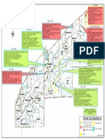 Lake County Engineer's 2014 Project Map