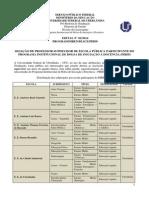 EDITAL PIBID SUPERVISOR UBERLÂNDIA 2014