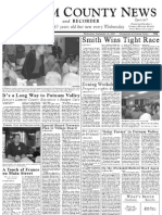 Putnam County News and Recorder, Sept 16