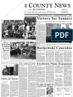 Putnam County News and Recorder, Sept 23