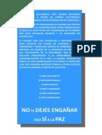 PROPAGANDA Fascista → Guerra en Venezuela