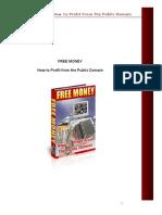 FreeMoney Internet Marketing Make Money Home Business
