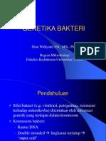 Genetika Bakteri (Revised)