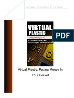 Virtual-Plastic Internet Marketing Make Money Home Business