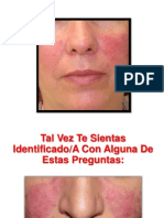 Crema Para La Rosacea - Piel Rosacea Tratamiento, Maquillaje Para Rosacea