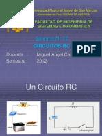 Tema 10 Circuito RC