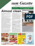 Platinum Gazette 04 April 2014