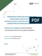 Programa Ga 2014
