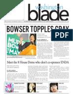 Washingtonblade.com, Volume 45, Issue 14, April 4, 2014