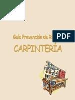 Manual Carpinteria