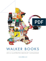 Walker Books Backlist Catalogue 2014