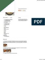 Tárkonyos pulykaraguleves zöldségekkel recept