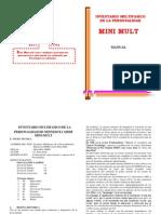 Minimult Manual