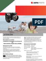 Agfaphoto Selecta 16 Es