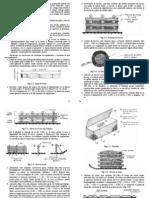 AMENAJĂRI ŞI CONSTRUCŢII PENTRU REGULARIZAREA ŞI ÎNDIGUIREA CURSURILOR DE APĂ (partea a 2 a)