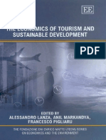 Economic for Tourism