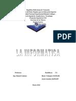 La Informatica