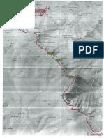 Mapa Orduña - Tologorri