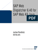 Web Dispatcher